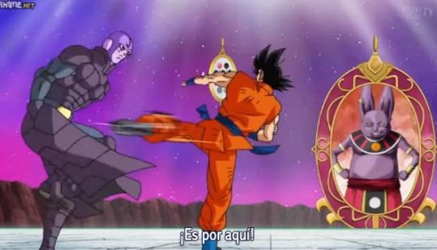 ¡No te pierdas el capítulo 38 de 'Dragon Ball Super'!