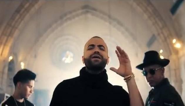 ¡Chino y Nacho estrenaron el videoclip de 'Andas en mi cabeza' con Daddy Yankee!