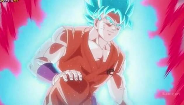 'Dragon Ball Super' estrenó el capítulo 40 y el ganador entre Gokú y Hit es...