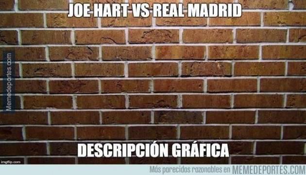 El Real Madrid y el Manchester City generaron bostezos y memes