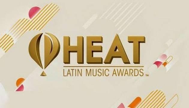 Este reconocido artista también estaré en los HEAT Latin Music Awards de HTV
