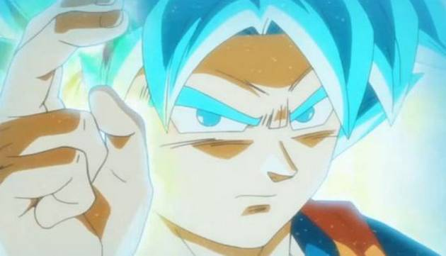 ¡Checa el último capítulo de Dragon Ball Super con el Trunks del futuro!