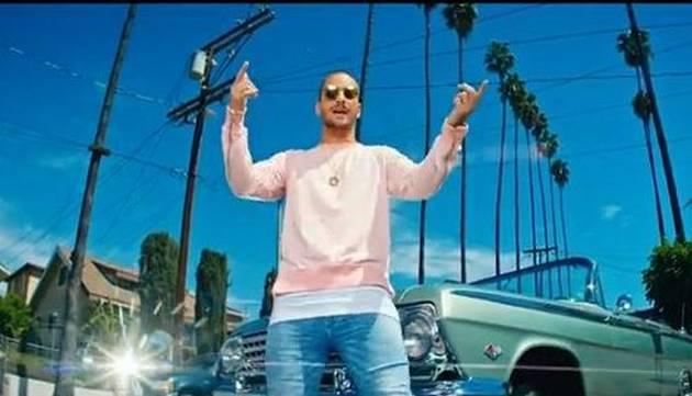 ¡No te lo pierdas! Mira el nuevo videoclip de Maluma: 'El perdedor'