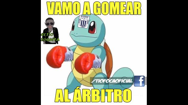 ¡Vacílate con los memes del clásico entre Universitario de Deportes y Alianza Lima!