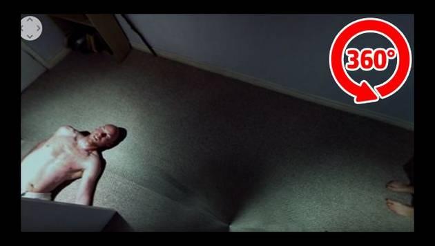 ¡Corto de terror de 360° en YouTube te asustará como nunca antes!