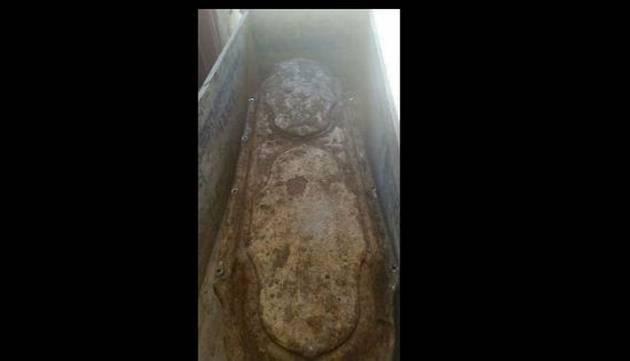 ¡No te imaginas dónde encontraron el cadáver de una niña muerta hace 145 años!
