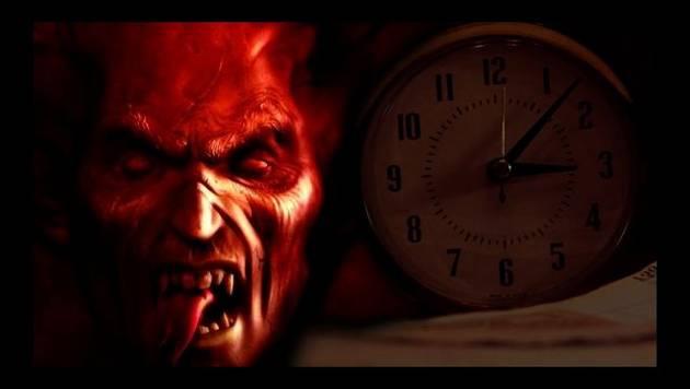 3 a.m., ¿Por qué suceden fenómenos paranormales a esta hora?