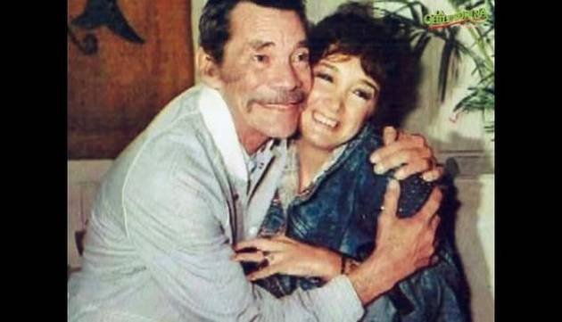 La 'Chilindrina' comparte fotos de su matrimonio... ¡Con 'Don Ramón' de testigo!