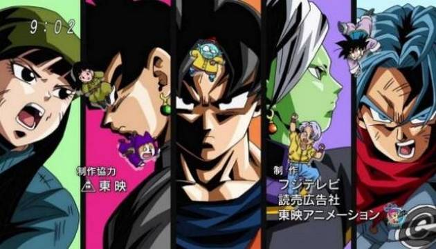 ¡Trunks del futuro, 'Black Gokú' y todo lo que dejó el capítulo 47 de Dragon Ball Super!