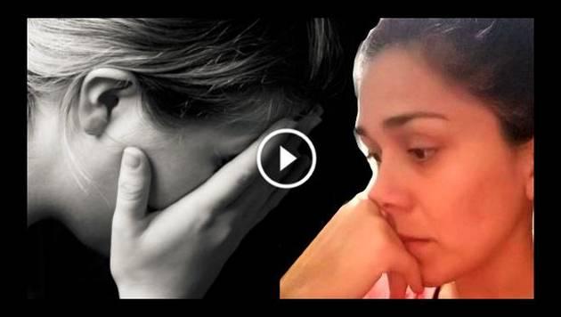 'La Descarada' llora con la confesión de esta oyente