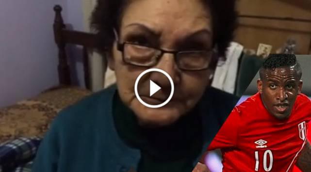 Abuela está decepcionada de la selección peruana y video se vuelve viral