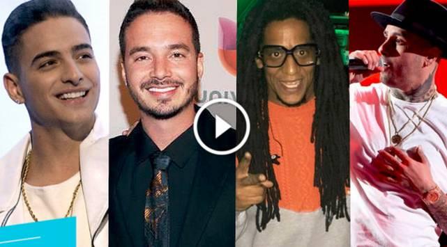Latin Grammys 2015: Lista de ganadores y presentaciones en vivo de tus artistas favoritos