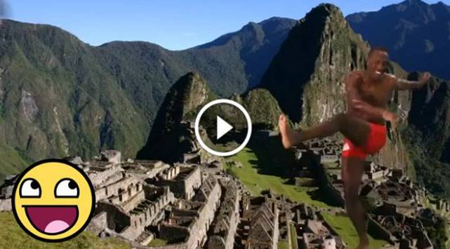 Vacílate con el video que grabó Advíncula antes del Perú vs Paraguay