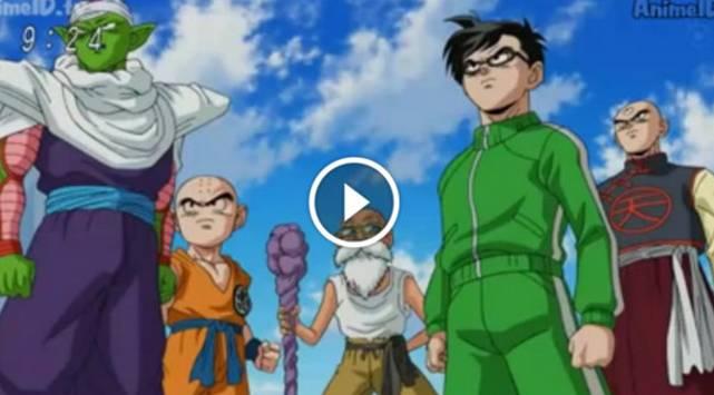 'Dragon Ball Super': Mira el capítulo 20