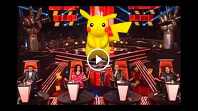 Interpretación del opening de Pokémon sorprende a jurado de 'La Voz Perú'