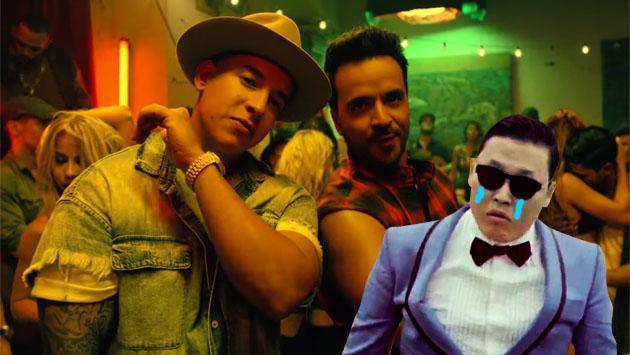 Ahora sí, 'Despacito' superó al 'Gangnam Style' en YouTube
