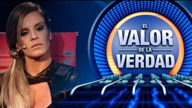 Este personaje criticó a Alejandra Baigorria por ir a 'EVLV' y no a una comisaría a denunciar a Guty Carrera