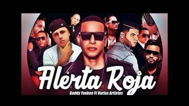 Alerta Roja de Daddy Yankee será el mayor hit urbano del 2015