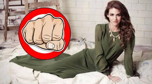 Anahí de Cárdenas respondió con todo a quienes la insultan por cambio de look