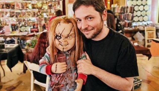 'Chucky': Así luce 'Andy' 27 años después