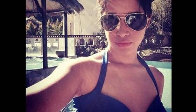 Areliz Benel, 'Shirley' de 'Al Fondo Hay Sitio', luce su figura así este verano [FOTOS]