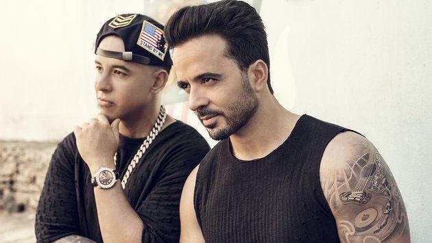 Así de sorpresivo fue para Luis Fonsi el éxito de 'Despacito' junto con Daddy Yankee