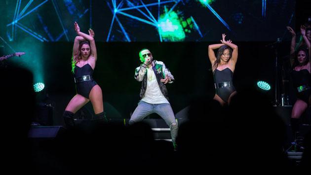 Así van los conciertos de Yandel en Estados Unidos [VIDEO]