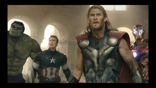 """""""Avengers: Age of Ultron"""": 10 datos curiosos se filtran"""