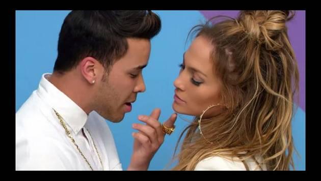 Prince Royce, Jennifer Lopez y Pitbull la rompen con