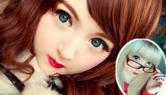 Estas muñecas 'Barbie' reales impactan al mundo