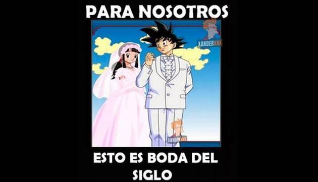 Natalie Vertiz y Yaco Eskenazi: memes de la boda del año