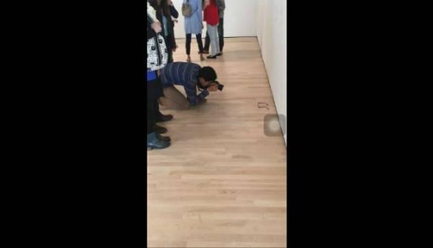 La broma de Twitter que le hace roche a todos los museos del mundo [FOTOS]