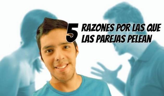 Bruno Acme: 5 razones por las que las parejas se 'mechan'