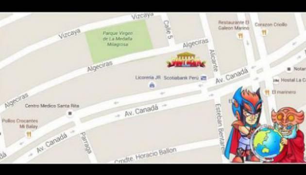 Inaugurarán el primer museo de 'Los Caballeros del Zodiaco' en Lima
