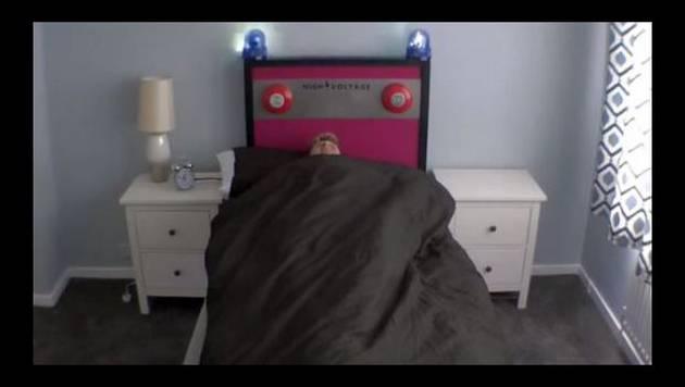 ¿Problemas para levantarte de la cama? Esto te podría ayudar