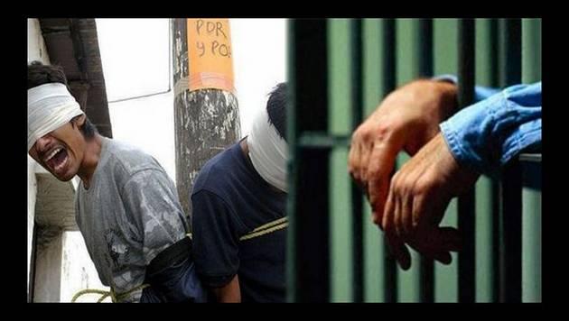 'Chapa a tu choro' podría llevarte a la cárcel