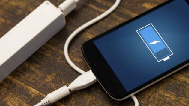 Aprende a cargar correctamente tu celular con estos tips
