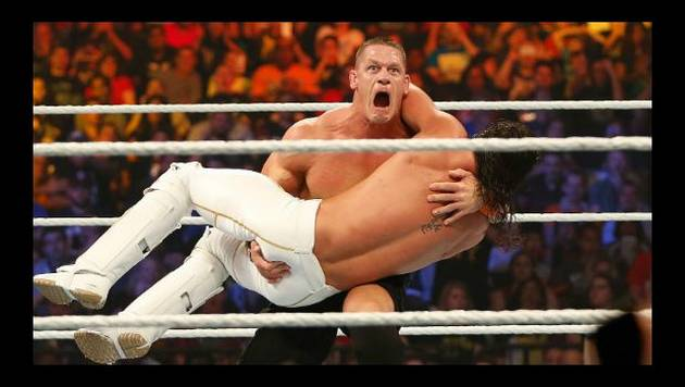 ¡Agárrate, que John Cena ya vuelve a WWE! Mira cuándo