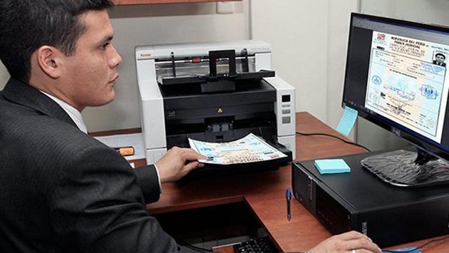 ¡Ahora será más fácil sacar tu certificado de antecedentes penales!