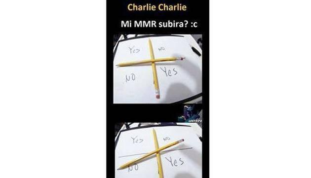 Charlie Charlie: Memes peruanos del juego para invocar fantasmas
