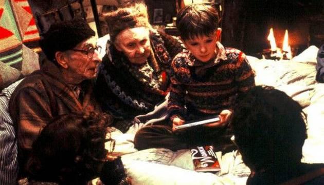 """Mira cómo luce hoy el niño protagonista de """"Charlie y la fábrica de chocolate"""""""