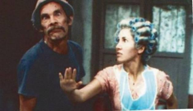 ¡Florinda Meza reveló qué personaje de 'El Chavo del 8' tenía problemas con las drogas!