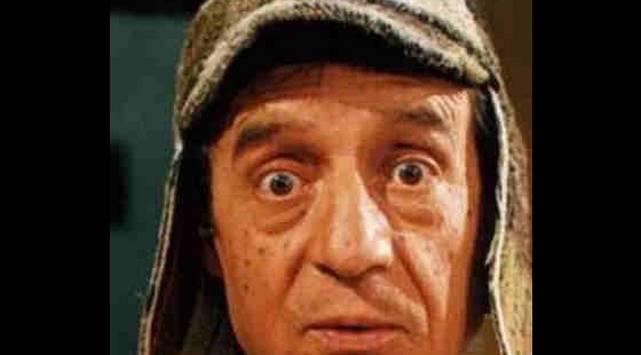 Chespirito falleció hoy a los 85 años