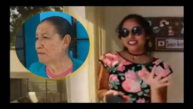 ¡Hablaron los familiares de la 'chica racista'!