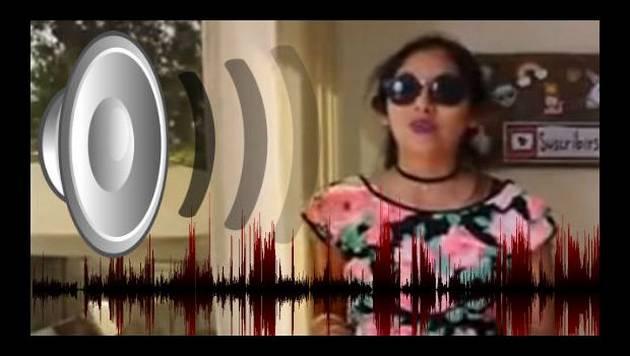 ¡Salen nuevos audios reveladores sobre video de la 'chica racista'!