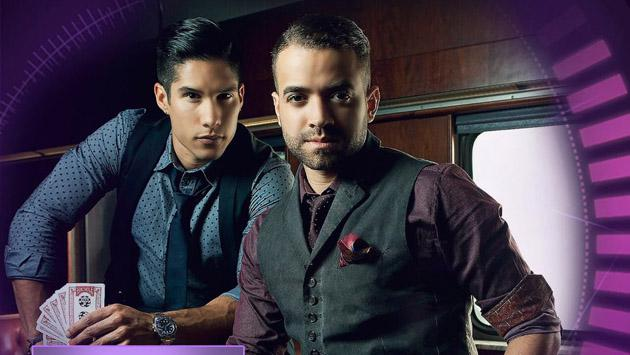 Chino y Nacho, más unidos que nunca por los Premios Billboards 2017