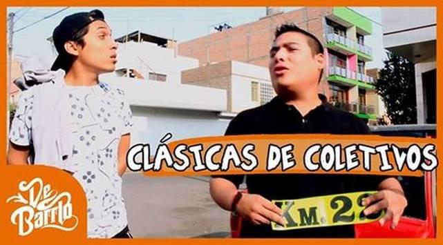 ¡Gánate con 'DeBarrio' y sus 'Clásicas de colectivos'!
