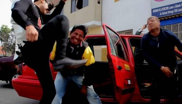 Súper Cóndor, el primer súper héroe peruano del cine