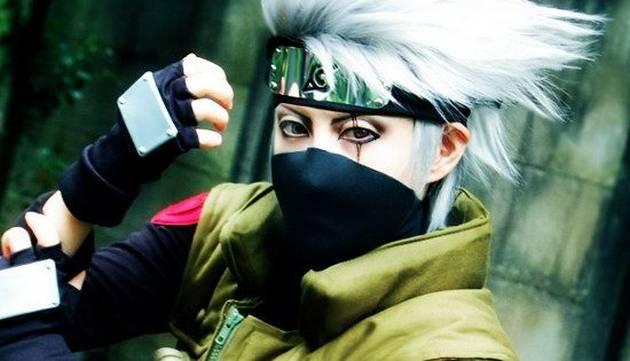 Cosplays: compilación de los mejores de Naruto