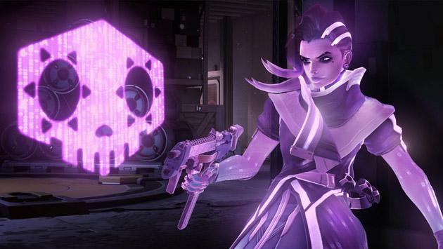 ¿Cuándo, en 'Overwatch', podremos jugar con Sombra en todas las plataformas?